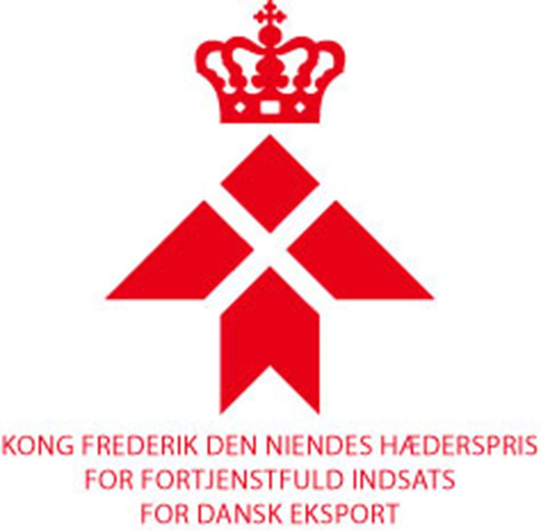 Kong Frederik pris 1